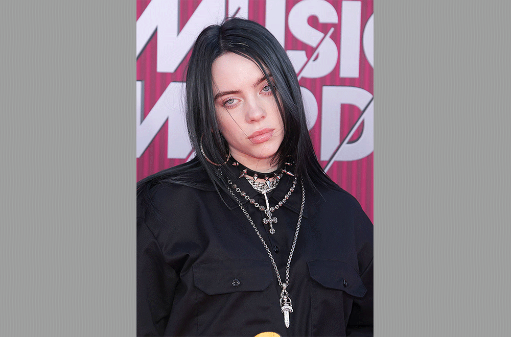 Billie-Eilish